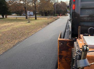 Asphalt and Concrete Paving