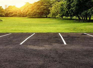 Improving Your Parking Lot For Future Business