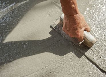 Concreting Trends for 2020 OKC