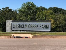 Chisholm Creek Farm Section 2
