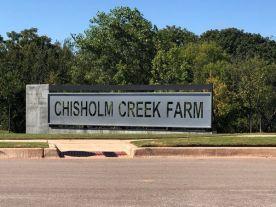 Chisholm Creek Farm Section 2
