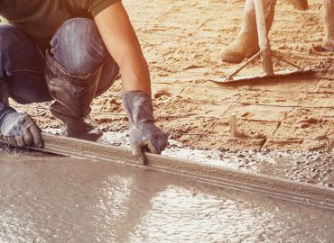 The Importance of Concrete in Construction