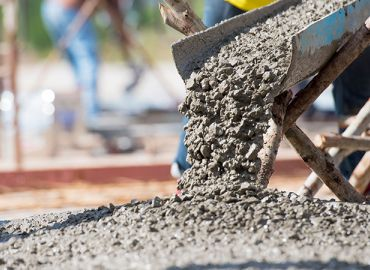 This Is The Time To Plan Concrete Construction Projects